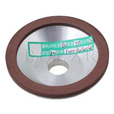 Diskon 10 X 2Cm Diamond Grinding Wheel 180 Grit Cutter Grinder Tool Silver Oem Di Tiongkok