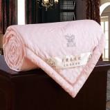 100 Mulberry Sutra Diisi Comforter Quilt Duvet Coverlet Blanket Doona Kuning Untuk Musim Panas Warna Jade Ukuran 180 220 Cm Intl Oem Diskon 30