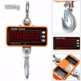 Jual 1000 Kg 2000Lbs Presisi Tinggi Digital Crane Scale Heavy Duty Hanging Scale Lcd Kuning Intl Branded