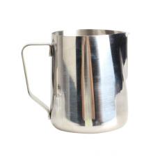 1000 ml Baja Tahan Karat Kopi Garland Teko Cangkir Latte