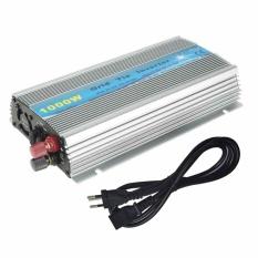 Beli 1000 W Mppt Grid Tie Inverter Pure Sine Wave Dc20 45V Ke Ac 230 V Solar Inverter Intl Murah Tiongkok