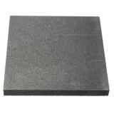 Harga Hemat 100 100 10Mm 99 9 Murni Tanda Grafit Elektroda Rectangle Plate Blank Sheet