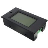 Beli 100 Amp Ac Daya Led Digital Panel Meter Power Monitor Energi Pengukur Tegangan Volt Pengukur Amper Oem Online