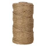Beli 100 M Diy Crafts Natural Rami Tali Benang Untuk Foto Menampilkan Scrapbooking Kemasan Hadiah Hiasan Meriah Aplikasi Berkebun Intl