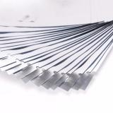 Harga 100 Pcs Aluminium Foil Mylar Bag Vacuum Sealer Paket Penyimpanan Makanan Pouches 12 17 Cm Intl Oem Online