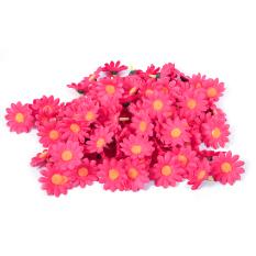 Rp 37.000 100 Pcs Daisy Buatan Simulasi Sun Flowel untuk Dekorasi Pesta  Pernikahan Bunga Buatan ( 5 Rose Merah) ... 0bc557f611
