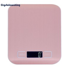 Beli 10Kg 1G Portable Lcd Digital Electronic Scales Food Jewelry Kitchen Baking Weighing Balance Intl
