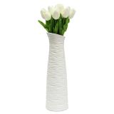 Berapa Harga 10 Buah Bunga Tulip Buatan Getah Asli Karangan Bunga Pernikahan Pengantin Sentuhan Dekorasi Rumah Putih Oem Di Hong Kong Sar Tiongkok