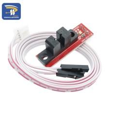 Jual 10Pcs Optical Endstop Light Control Limit Optical Switch For 3D Printers Ramps 1 4 Intl Di Bawah Harga