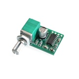 Obral 10 Pcs Pam8403 Mini 5 V Digital Kecil Power Amplifier Board Usb Supply Intl Murah