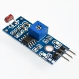 10 Pcs Fotosensitif Lampu Modul Sensor Modul Mendeteksi Fotosensitif Resistor Fotosensitif Modul Untuk Arduino Intl Diskon Akhir Tahun