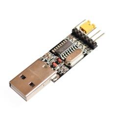 Toko 10 Pcs Usb2 Ke Ttl 6Pin Ch340G Converter Untuk Stc Arduino Pro Bukan Cp2102 Pl2303 Intl Online Di Tiongkok