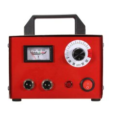 Spesifikasi 110 V 100 W Labu Kayu Multifungsi Mesin Pyrografi Kerajinan Kayu Alat Kit Internasional Lengkap