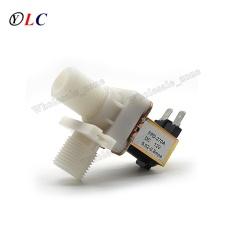 1 2 20Mm Biasanya Tertutup Air Katup Solenoid Listrik Dc 12 V Inlet Flow Switch 02 8Mpa Tiongkok