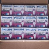 Spesifikasi 12 Pcs Led 13 Watt Bulb Phillips Lampu Led Putih Baru