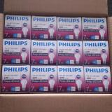 Jual 12 Pcs Led 7 Watt Bulb Phillips Lampu Led Putih Phillips Asli