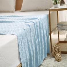 120*110 Cm Selimut Bayi Yang Baru Lahir Super Lembut Serat Bambu Baby Swaddle Selimut Selimut Pelempar Di Plane/Tempat Tidur /Sofa