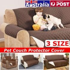 120*180 Cm Pet Dog Cat Sofa Kursi Sofa Cushion Pad Protector Cover Slipcover-Intl