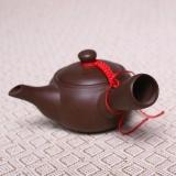Harga 125 Ml Handmade Kamar Bebas Racun Hambar Yixing Zisha Pot Kung Fu Tea Set Online Tiongkok