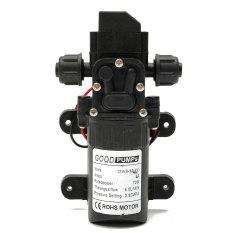 Beli Pompa Mampu Ber Defleksi Tekanan Tinggi 130Psi 6 Liter Menit Dc 12 V 70 Watt Fl 3308 Internasional Pakai Kartu Kredit