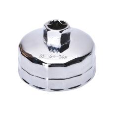 Spesifikasi 14 Seruling Saringan Minyak Pelor Cap Kunci Soket Alat Pelepas 901 Silver Online