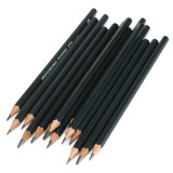Promo 14 Piece Sketsa Dan Menggambar Pensil Set 12B10B8B 7B 6B 5B 4B 3B 2B 1B Hb 2 H 4 H 6 H Intl Di Indonesia