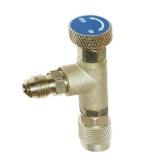 Review 1 4 1 4 Flow Control Valve Untuk Pengisian Refrigeran Selang R22 R404A R407C Intl Oem