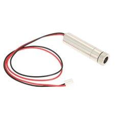 1500 MW 405nm Violet Light Laser Kepala For DIY Ukir Ukiran Mesin Engraver dengan Kekuatan Tinggi Hot-Intl