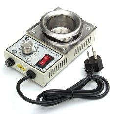 150 W 220 V Solder Pot Solder Pematrian Bath 50mm ST-21C 450 Gelar Max