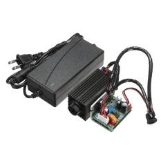 15 W Kepala Laser Engraving Modul Penandaan Logam Pemotongan Kayu For Engraver + Adaptor