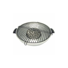 17 MASPION Fancy Grill Alat Panggang Roaster Panggangan Sate BBQ 33Cm