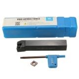 Toko 1 Pc Ccmt09T304 Insert Dengan Sclcr 1616 H 09 16X100Mm Bubut Mengubah Dudukan Alat Internasional Dekat Sini