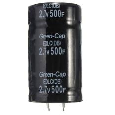 1 PC Farad Capacitor 2.7 V 500F 35*60mm Super Kapasitor 2.7V500F-Intl