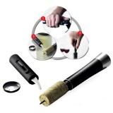 Beli 1 Pcs Tekanan Udara Anggur Merah Pembuka Botol Corkscrew Cork Out Tool Dapur Bar Aksesoris Intl Di Tiongkok