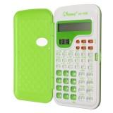 Tips Beli 1 Pcs Permen Warna Kantor Mini Kalkulator Ilmiah Siswa Sekolah Fungsi Calculadora Jam Multifungsi Kalkulator Cientifica Hijau Intl