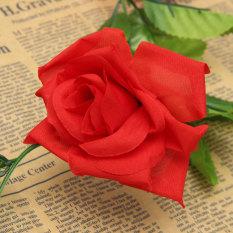 Rp 57.000 2.4 M Plastik Sutra Kain Rose Bunga Ivy Tanaman Merambat Gantung  Garland Pernikahan Dekorasi 86f842dc22