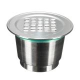 Jual Beli 2 Gen Stainless Steel Reusable Refillable Kapsul Sendok Untuk Nespresso Mesin Intl