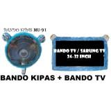 Toko 2 In 1 Bando Kipas Bando Tv Kipas Tv Karakter Doraemon Biru Aksesoris Kipas Aksesoris Tv Sarung Kipas Sarung Tv Bandana Kipas Bandana Tv Online Jawa Barat