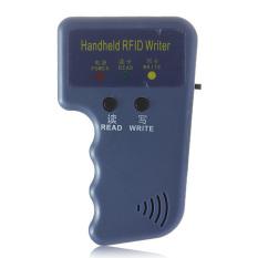 2 Pcs T5577 RFID 125 KHz Em4100 ID Card Mesin Fotokopi Mesin Stensil dengan 6 Kartu + 6 Ditulis Tag Baru -Intl