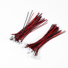 Spesifikasi 20 Pasang 1 25 Mm 2 Pin Perempuan Wanita Koneksi Kabel 100Mm Mikro Plug Kabel Dan Harganya