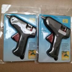20 Watt Lem Tembak Glue Gun Stick Cair Lengket Refill Alat Ukuran Kecil