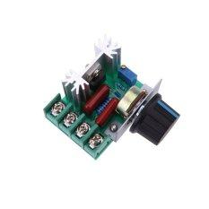 Dimana Beli 2000 Watt Ac 50 220 V Scr Tinggi Power Modul Regulator Tegangan Elektronik Oem