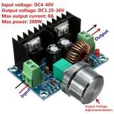 Tips Beli 200 W 8A Dc Dc 4 V 40 V 1 25 V 36 V Buck Converter Step Down Voltage Modul Daya Yang Bagus