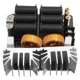 Promo 20A 1000 W Zvs Modul Induksi Pemanasan Induksi Tegangan Rendah Flyback Driver Heater Intl Not Specified Terbaru