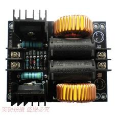Harga 20A 1000 W Zvs Modul Induksi Pemanasan Induksi Tegangan Rendah Flyback Driver Heater Baru Unit Listrik Modul Modul Intl