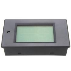 20 Amp AC Daya LED Digital Panel Meter Power Monitor Energi Pengukur Tegangan Volt Pengukur Amper