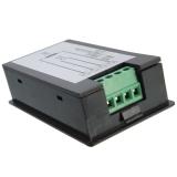 20 Amp AC Daya LED Digital Panel Meter Power Monitor Energi Pengukur Tegangan Volt Pengukur Amper   Lazada Indonesia