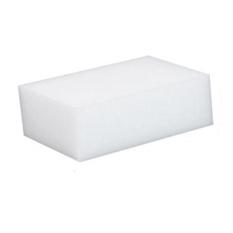 20 Pcs/lot Magic Sponge Eraser Melamine Sponge Cleaner Multi-fungsional Ramah Lingkungan Aksesoris Rumah 100x60x20mm 20 Pcs/lot
