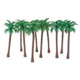 Jual 20 Buah Model Pohon Kelapa 1 150 6 Cm Original