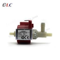220 V untuk 240 V 16 W Otomatis LP1 Elektromagnetik Solenoid Pompa Pompa Air Tawar dengan Exhaust Valve untuk Setrika Uap /sterilisasi-Internasional